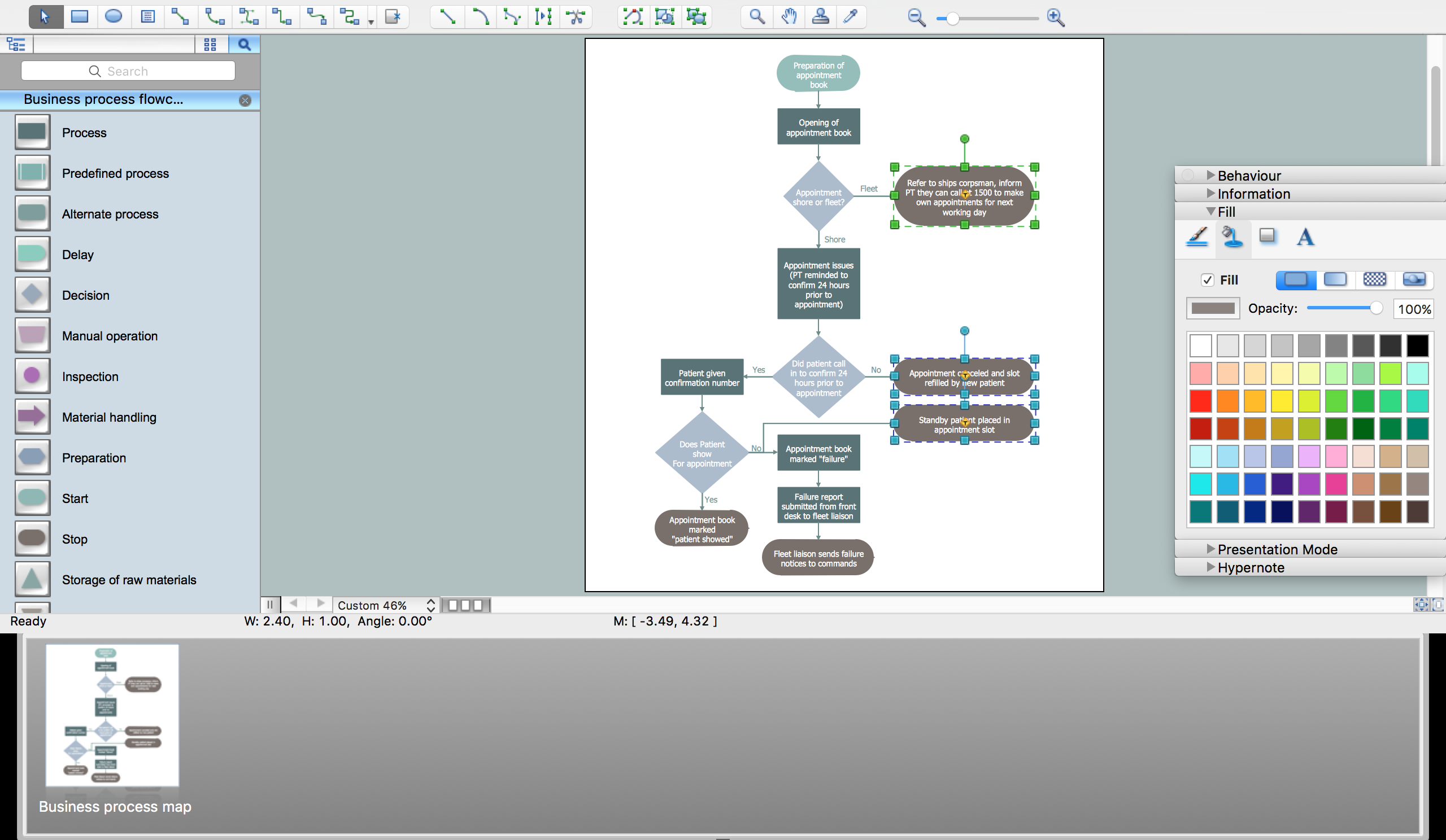 Block Diagram Software Download Conceptdraw To Create