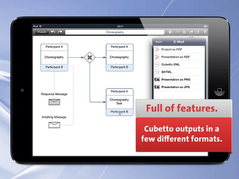 Best Business Process Diagram App