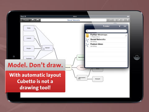 Top ipad MindMap Apps
