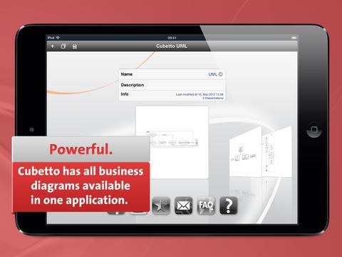 Top iPad UML Apps
