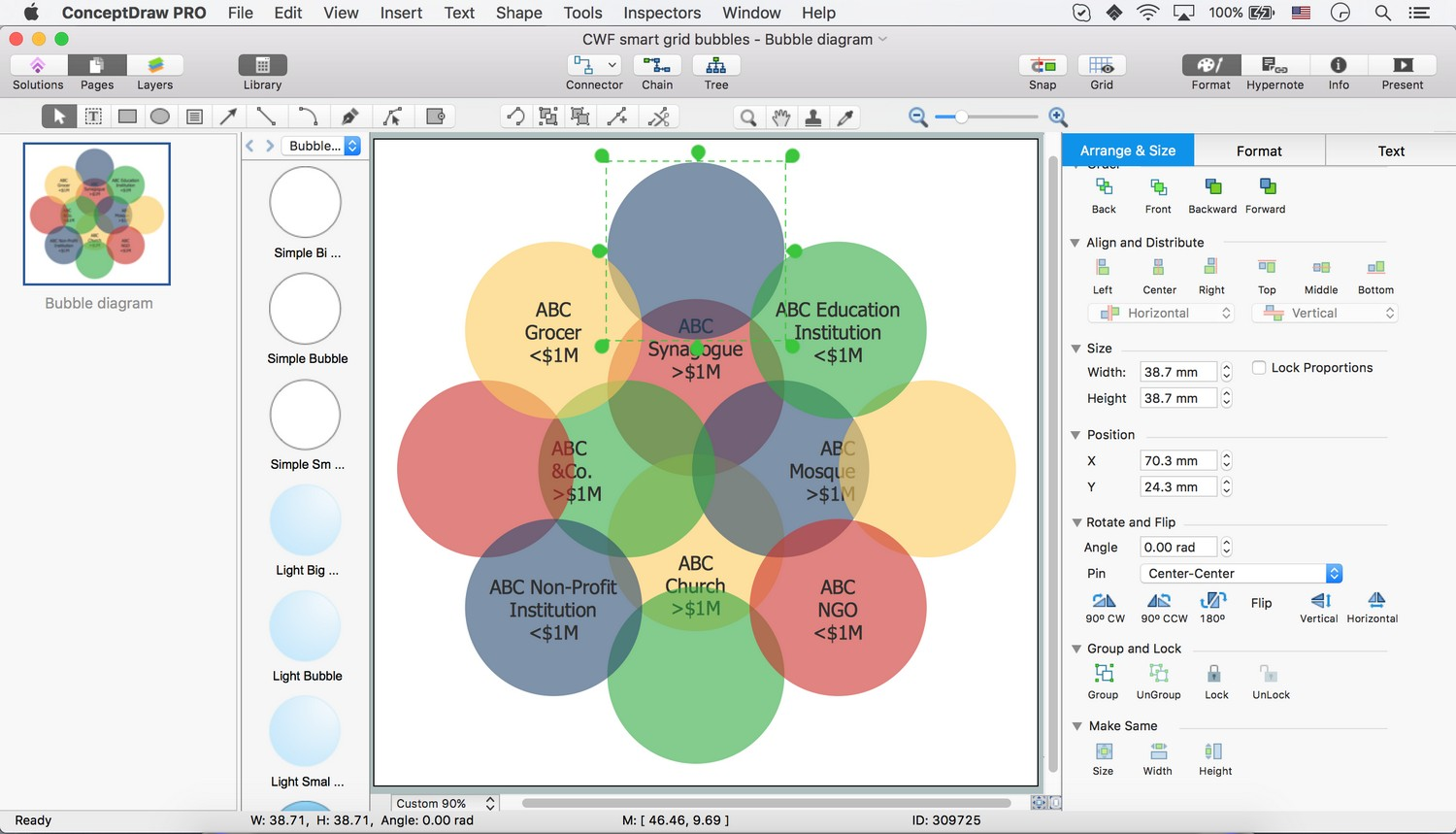 Best Diagramming Software for macOS