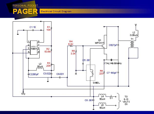technical drawing softwareelectrical circuit diagram