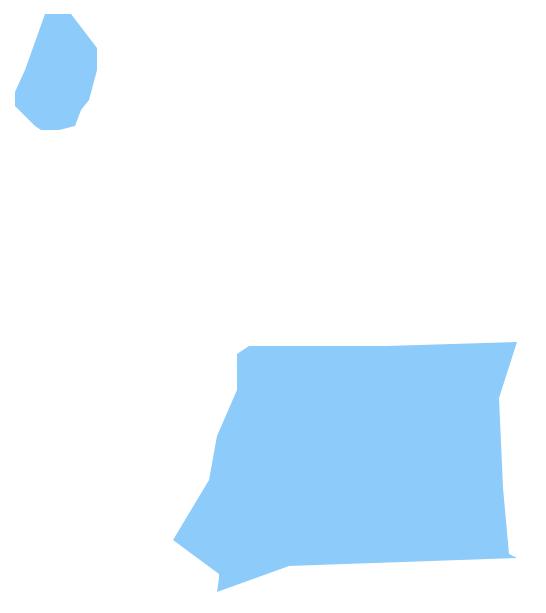 Geo Map - Africa - Equatorial Guinea