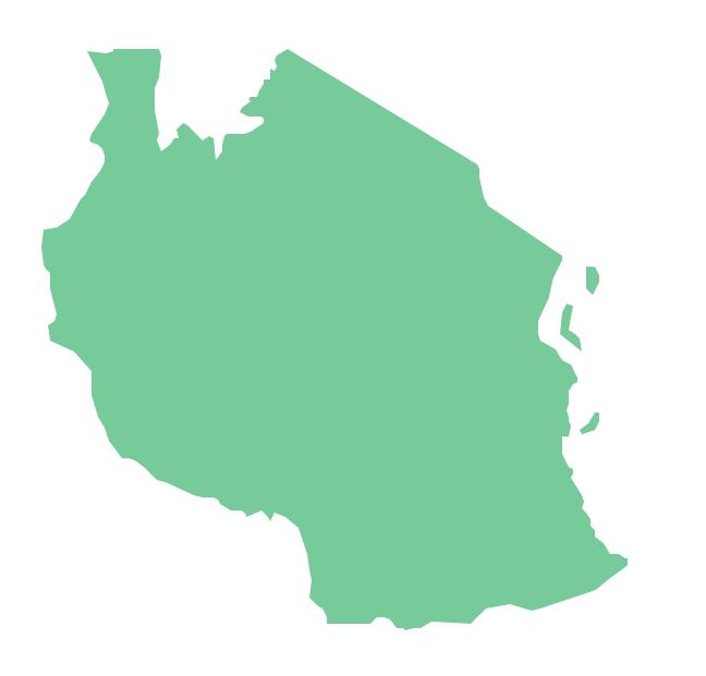 Geo Map - Africa - Algeria