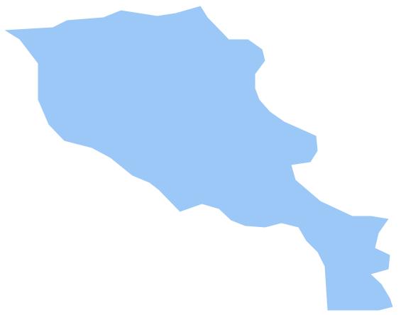 Geo Map - Asia - Armenia