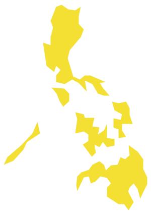 Geo Map - Asia - Philippines