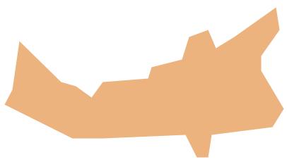 Geo Map - Canada - Prince Edward Island *
