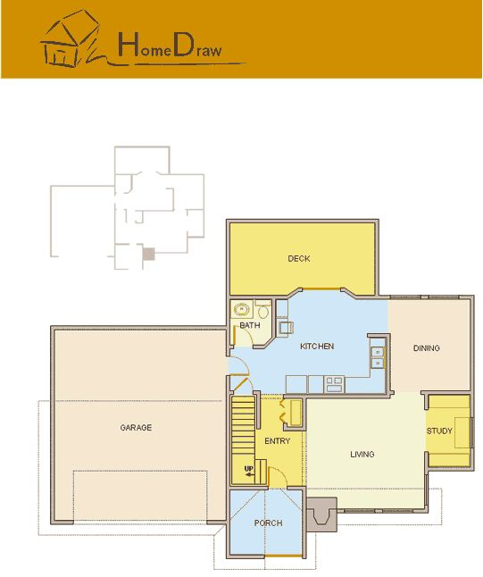 Floor plan software for Office floor plan software