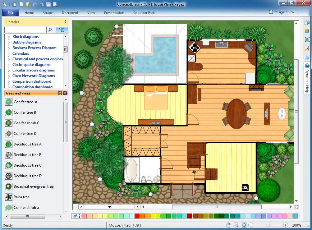 Free Garden Design Software For Pc