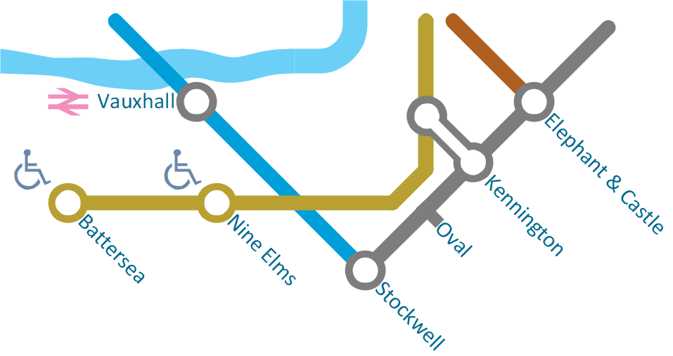 Custom Subway Map Creator.Map Infographic Creator Data Visualization Spatial Infographics
