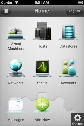 Top iPad AWS Apps