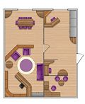 floor plan design software -  home floor plan drawing