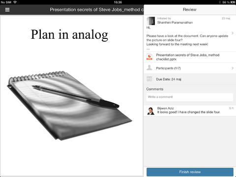 top ipad project planning apps projectplace
