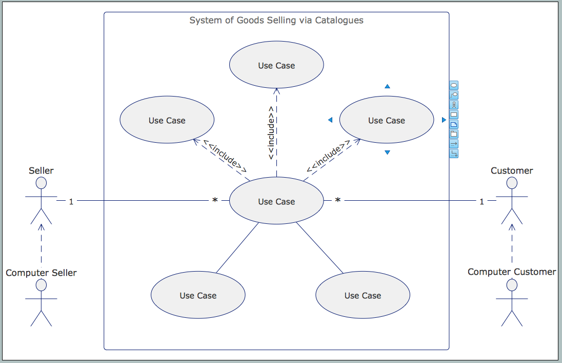 How to create a bank atm use case diagram how to create a uml how to create a uml diagram quickly ccuart Images