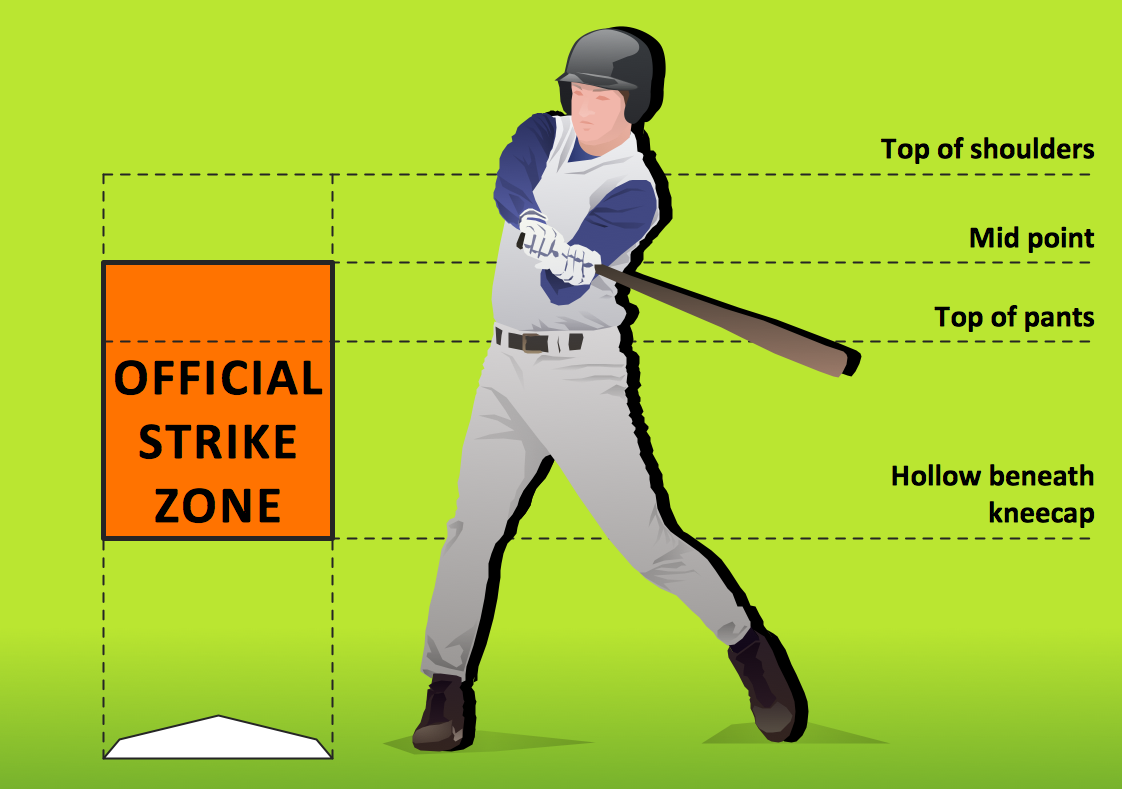 Simple Baseball Field U2013 Sample Manual Guide