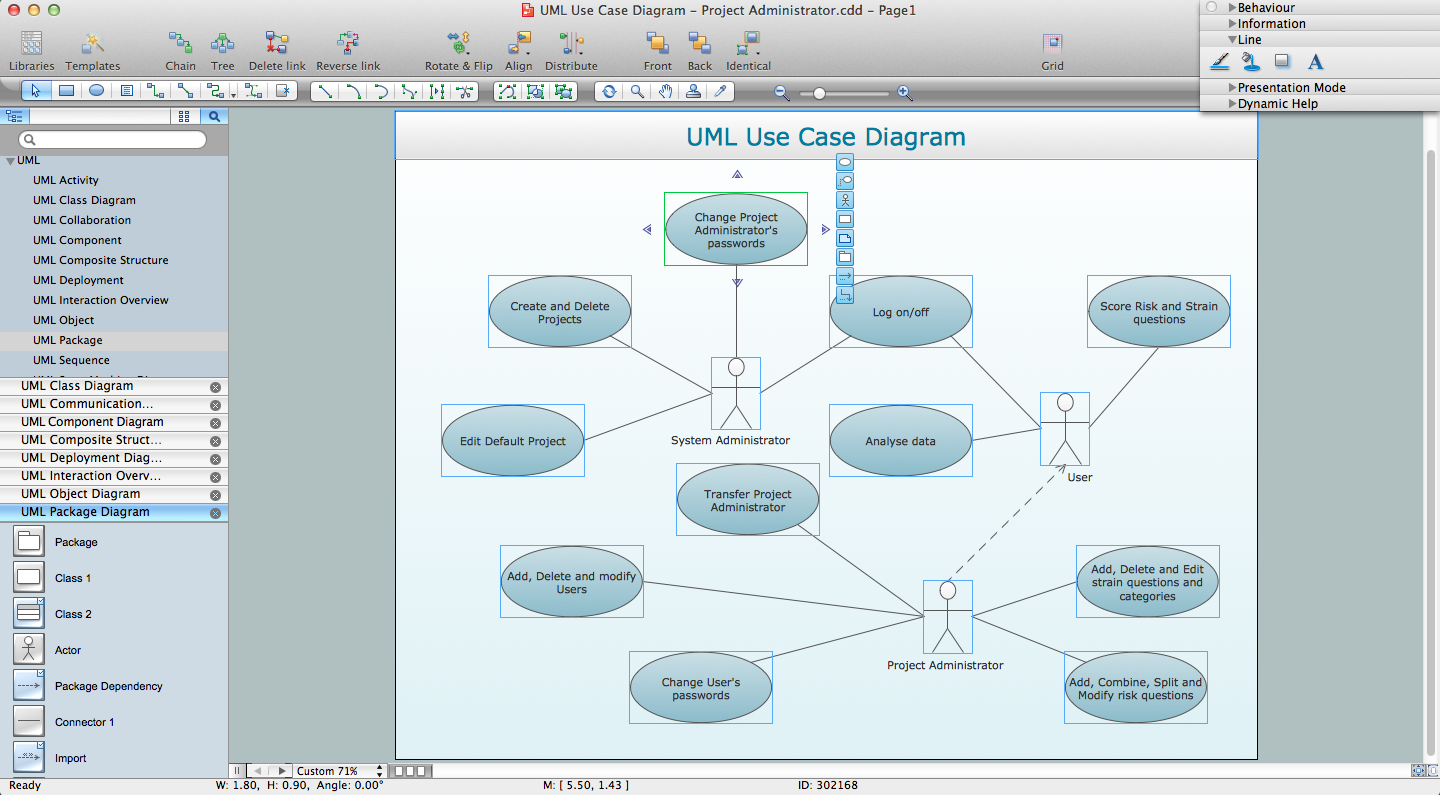 UML for Software Engineers