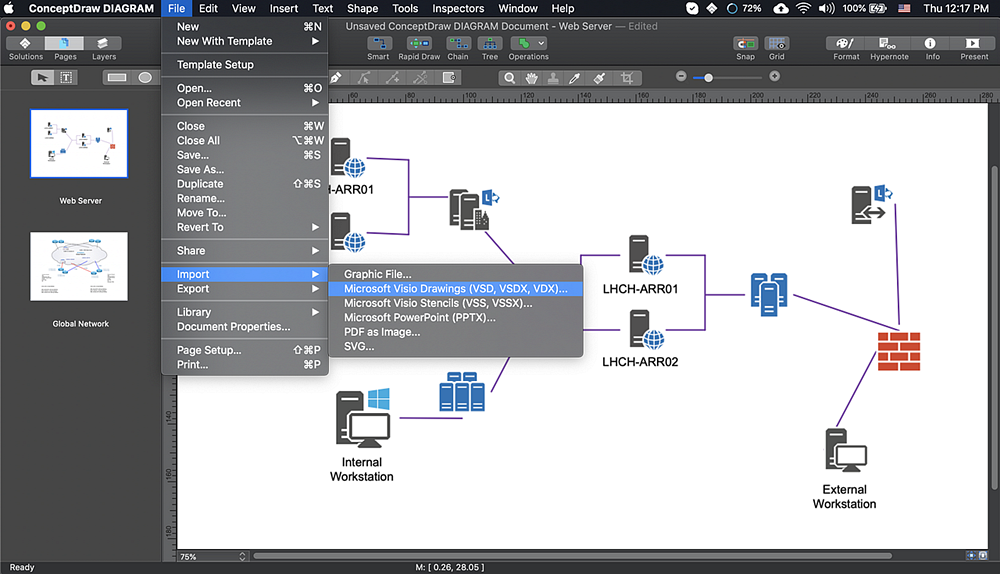 alternative-of-visio-for-mac