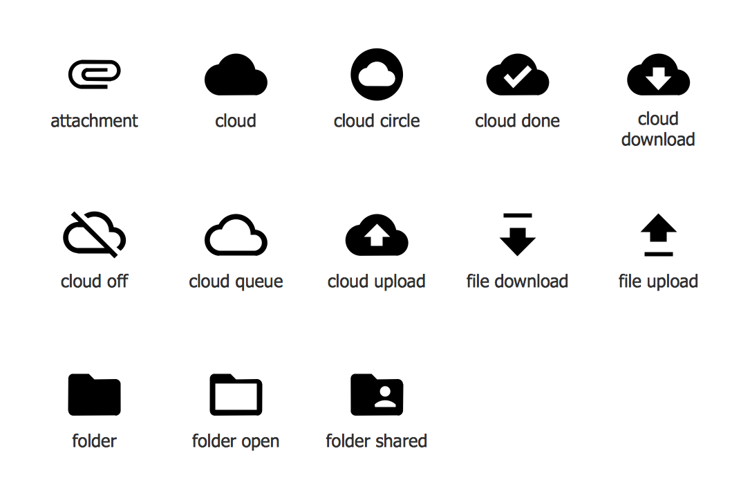 Android System Icons (file)
