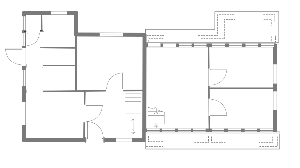 Blueprint software for How to draw house blueprints