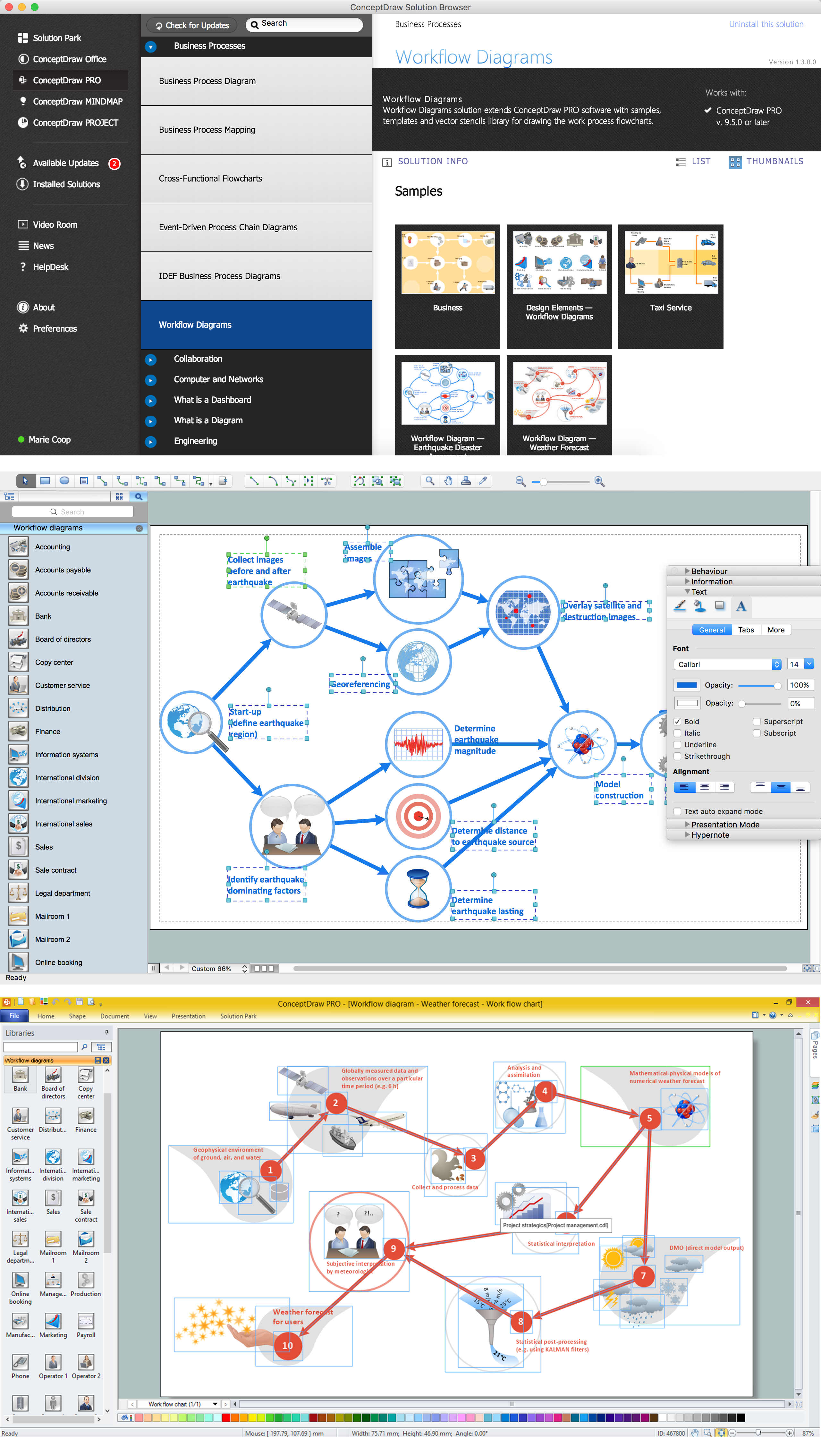 Visio for mac office 365