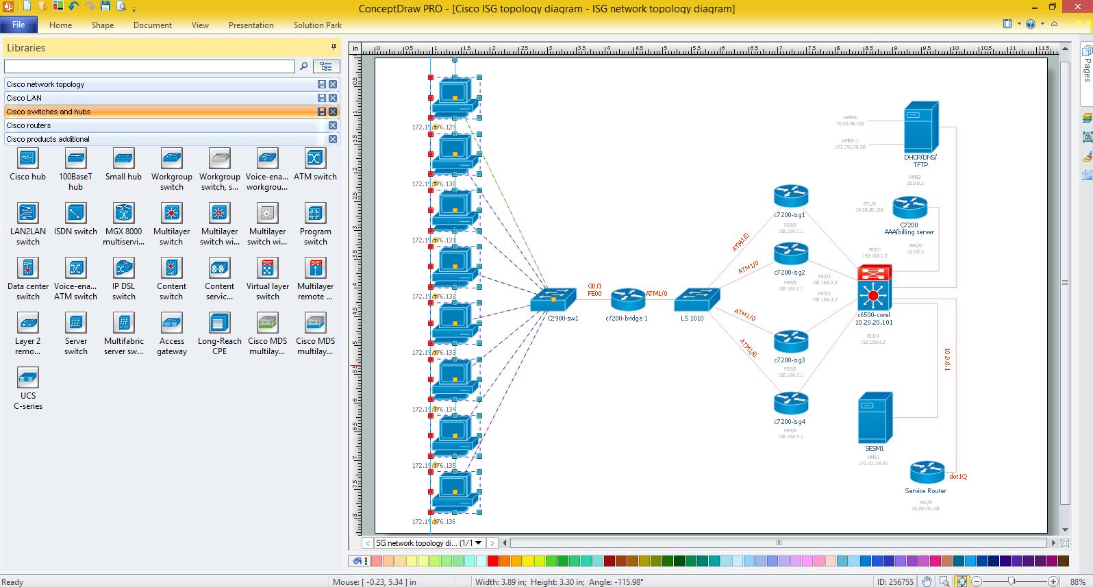Cisco Multimedia  Voice  Phone  Cisco Icons  Shapes