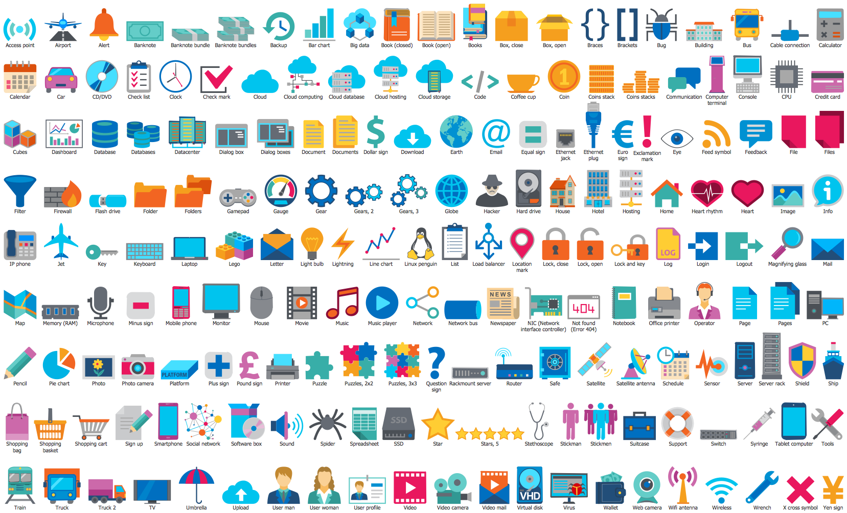 Cloud Clipart Library