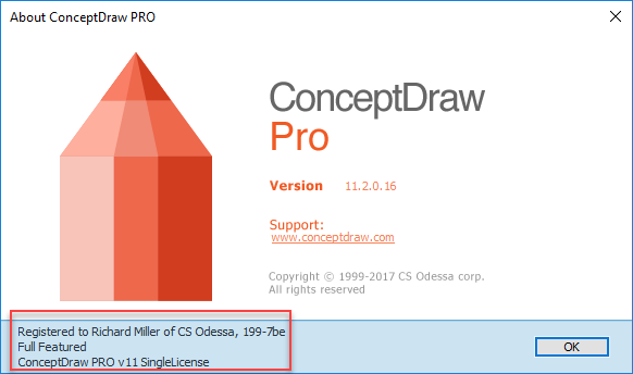 conceptdraw pro full version crack
