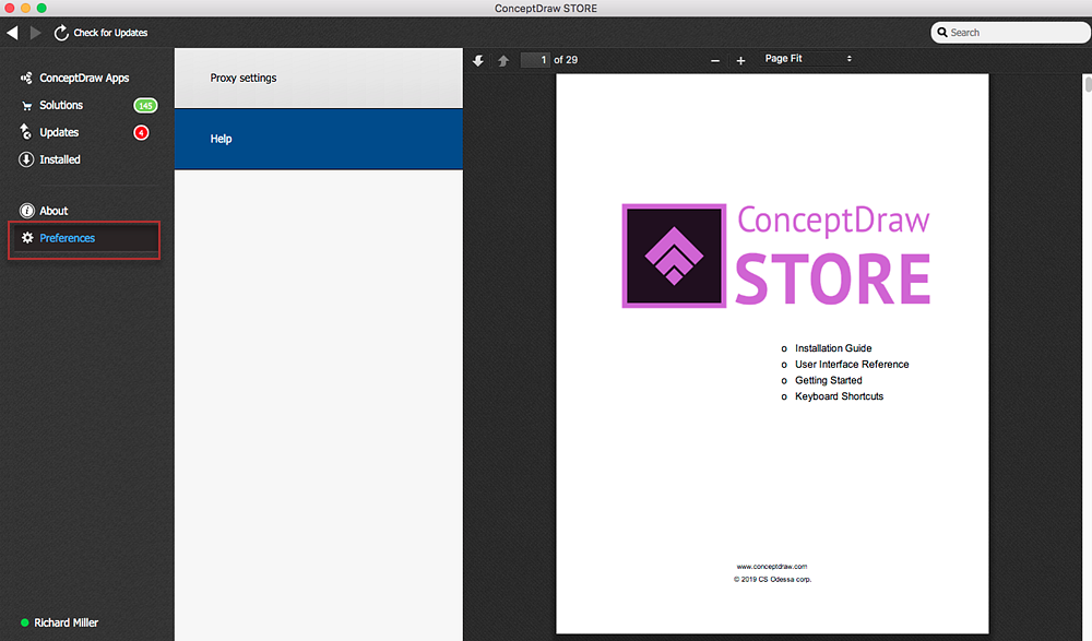 conceptdraw-store-macos