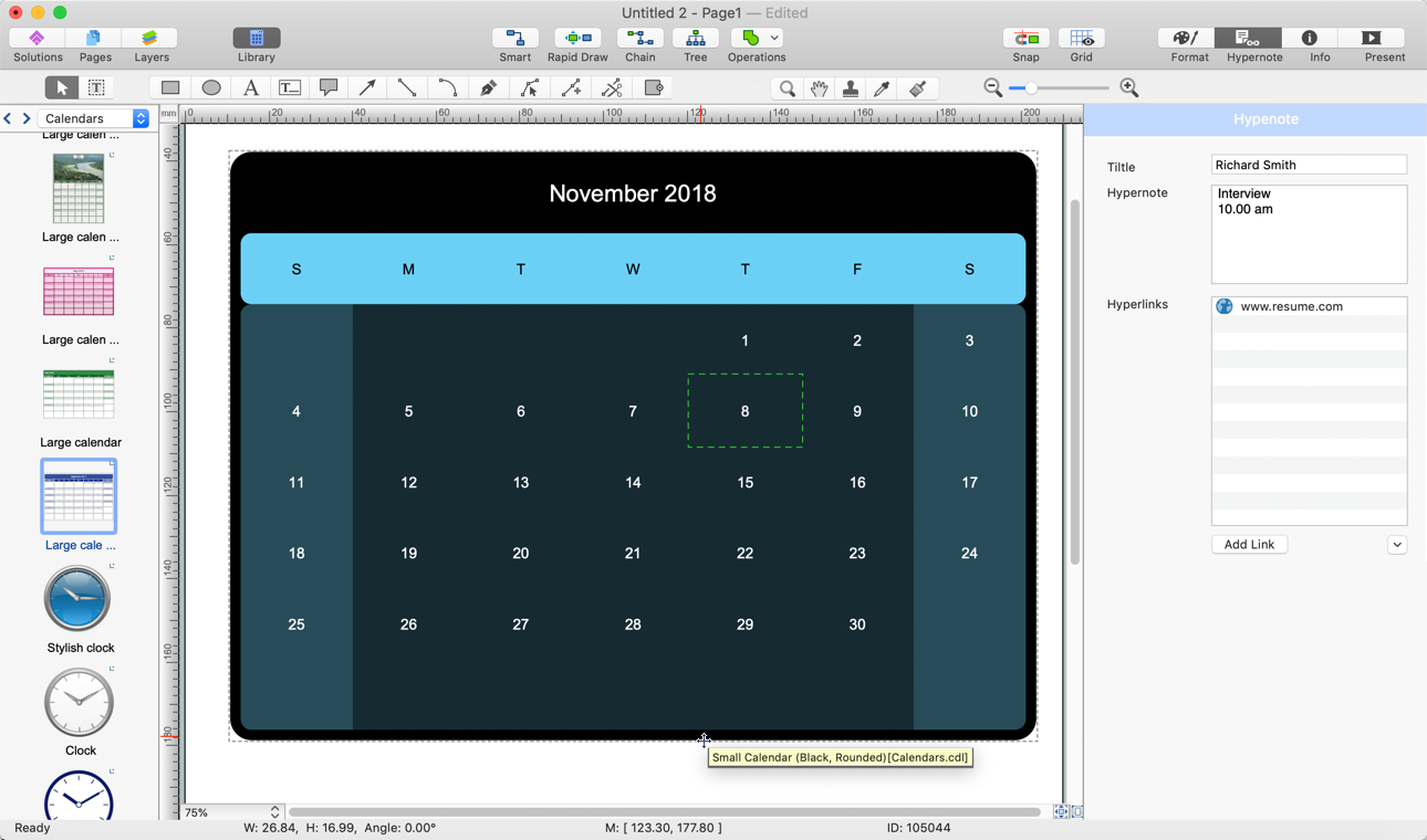 How to Create and Customize a Calendar *