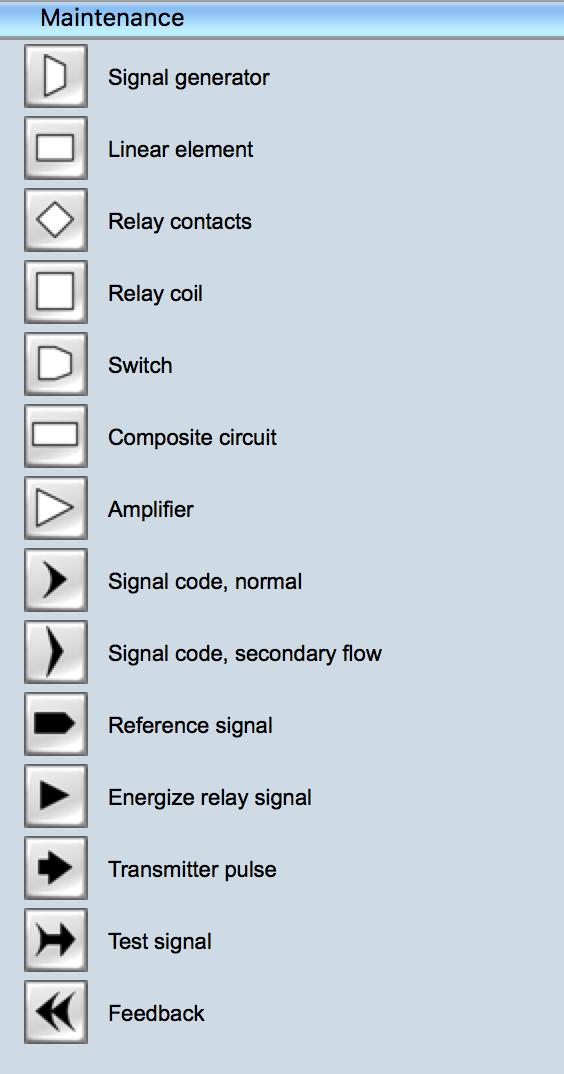 electrical symbols electrical schematic symbols rh conceptdraw com