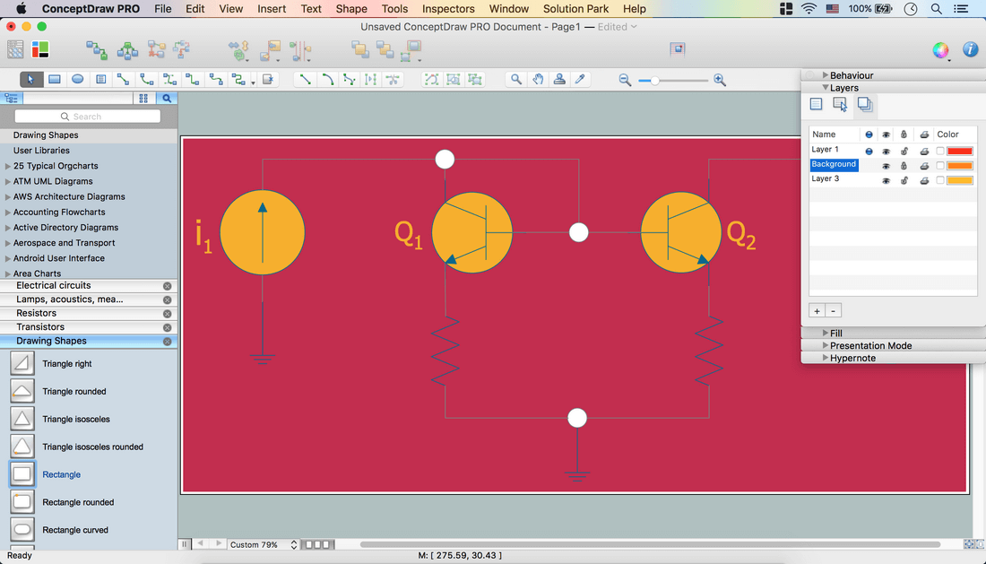 Amazing Software For Drawing Electrical Circuits Inspiration ...