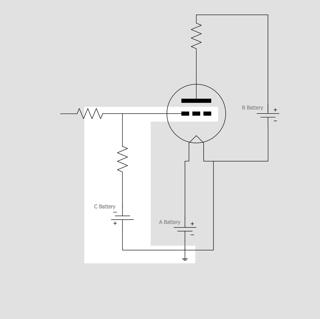Electrical Circuits Diagram