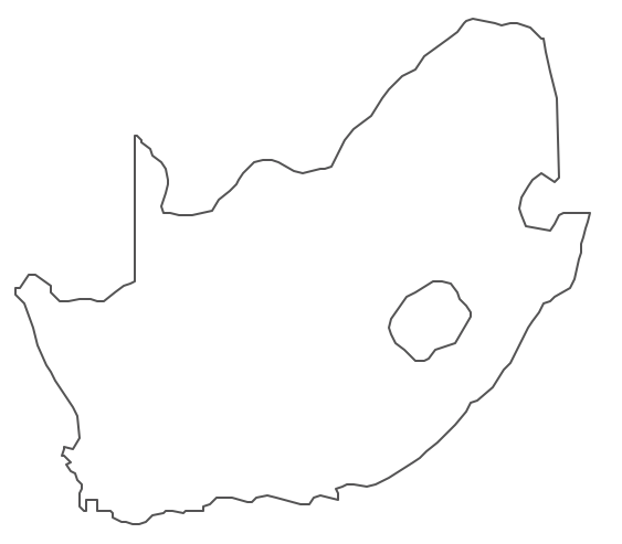 draw map of africa Geo Map Africa South Africa draw map of africa