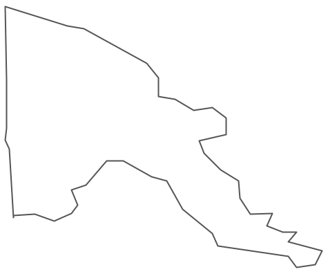 Geo Map - Asia - Papua New Guinea Contour