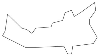 Geo Map - Canada - Prince Edward Island Contour