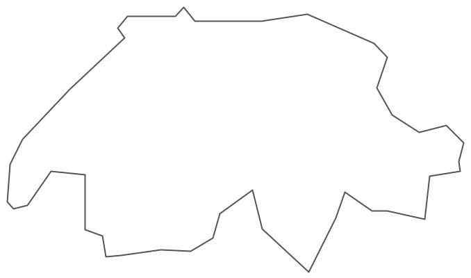 geo map - europe