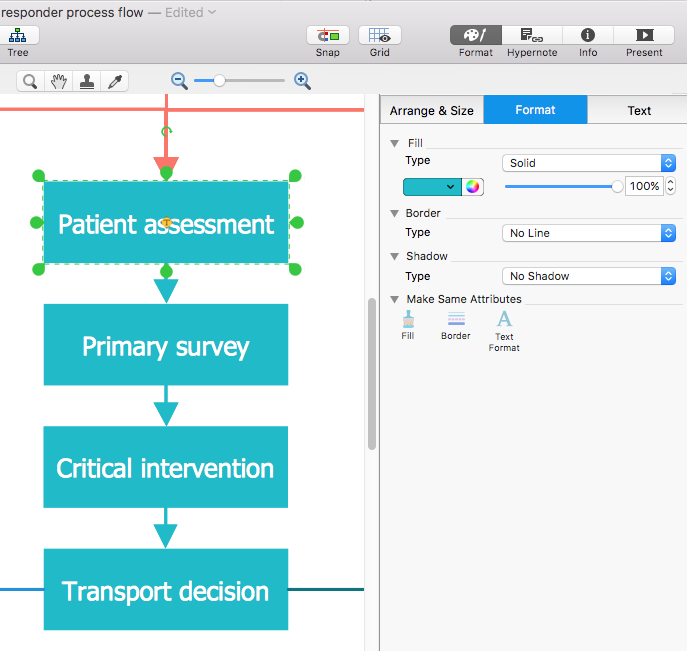 Creating healthcare management workflow diagram healthcare management workflow diagram ccuart Images