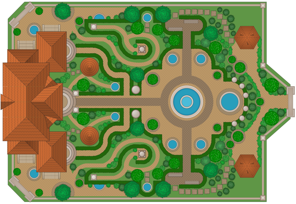 How to Design Landscape