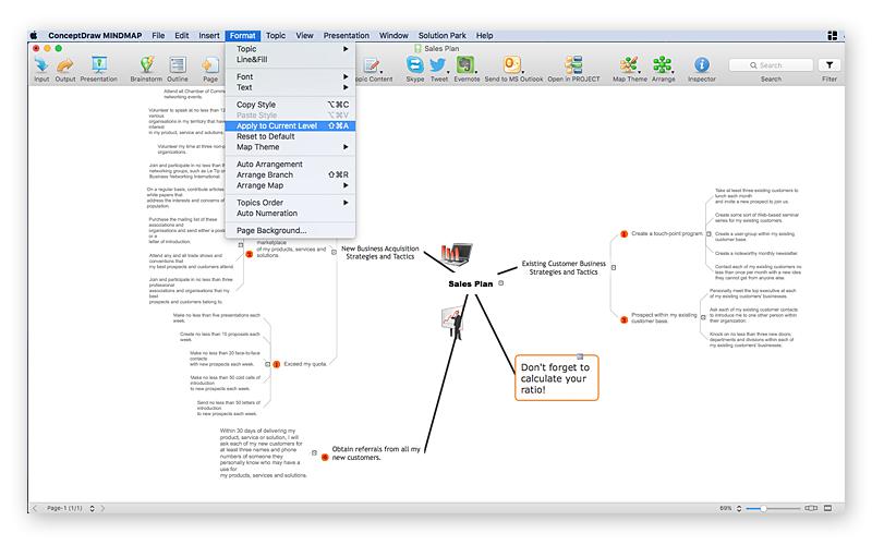 conceptdraw-mindmap-format