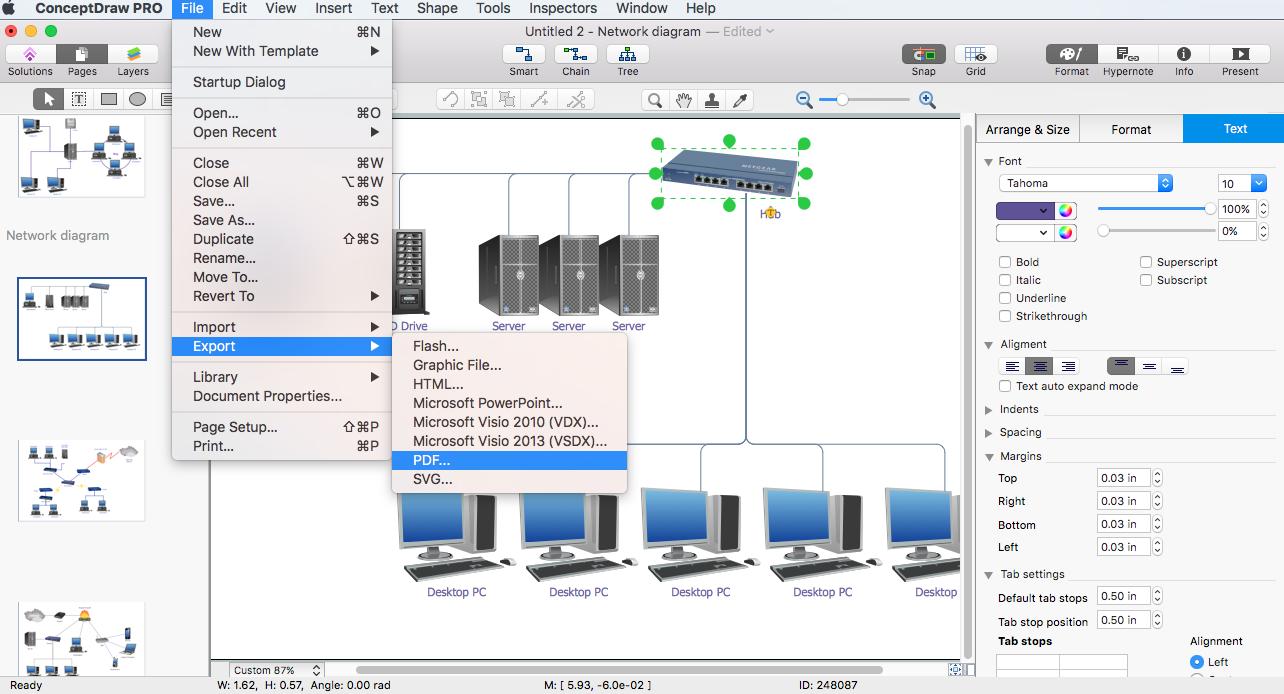 network diagram template adobe diy enthusiasts wiring diagrams