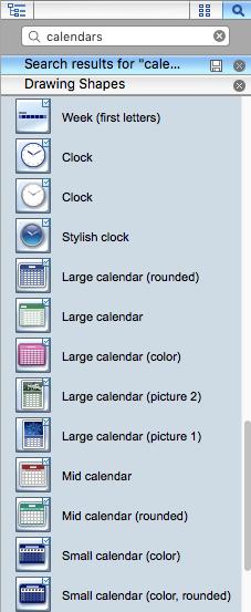 custom-calendar_library