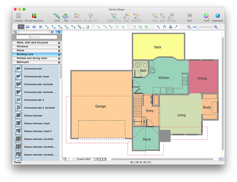 Visio Wiring Closet Map, Visio, Free Engine Image For User ...