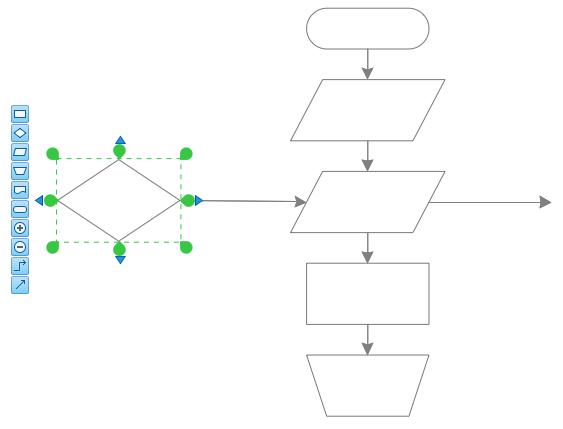 draw-flowchart-symbols