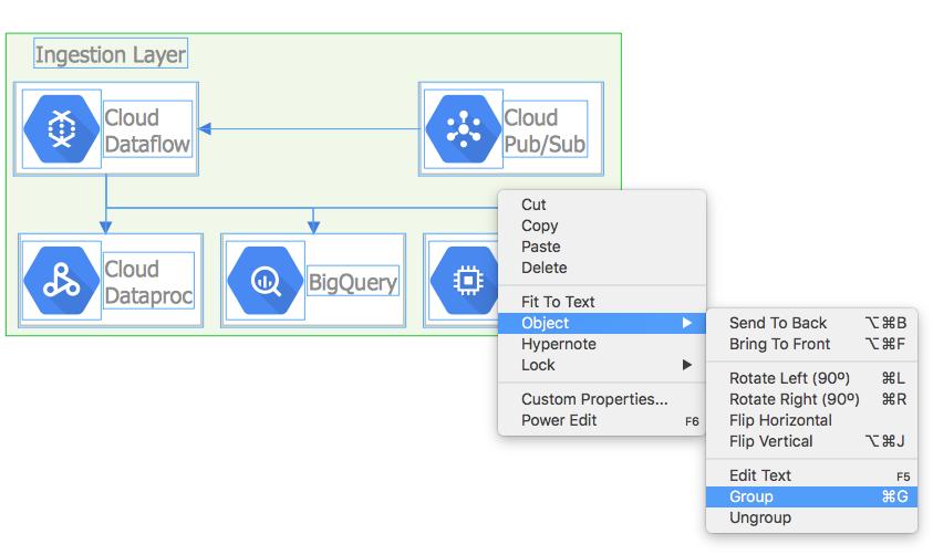 DOC] ➤ Diagram Google Cloud Diagram Ebook   Schematic