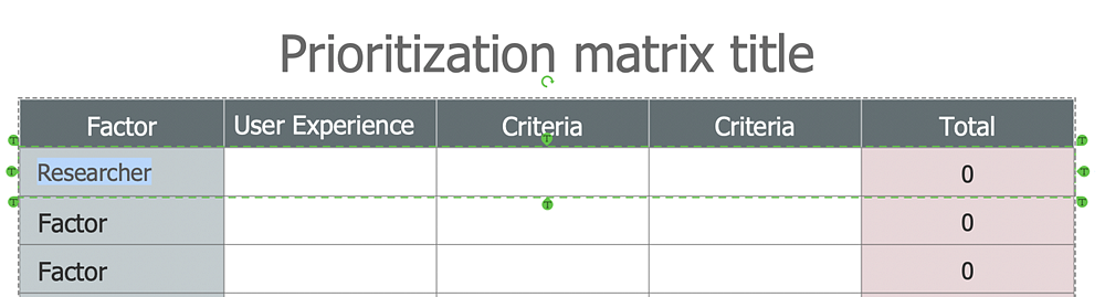 prioritization-matrix-template