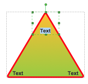 conceptdraw-triangular-diagram