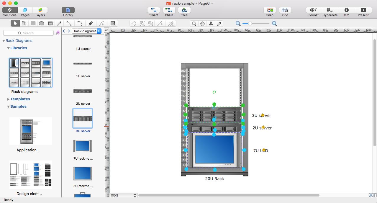 rack-design