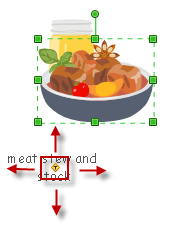 conceptdraw cooking recipes solution