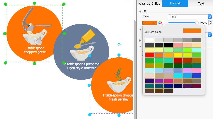 conceptdraw-cooking-recipes-solution