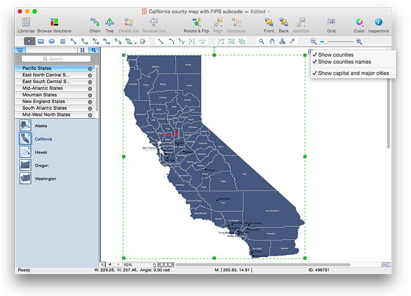 usa-mapping